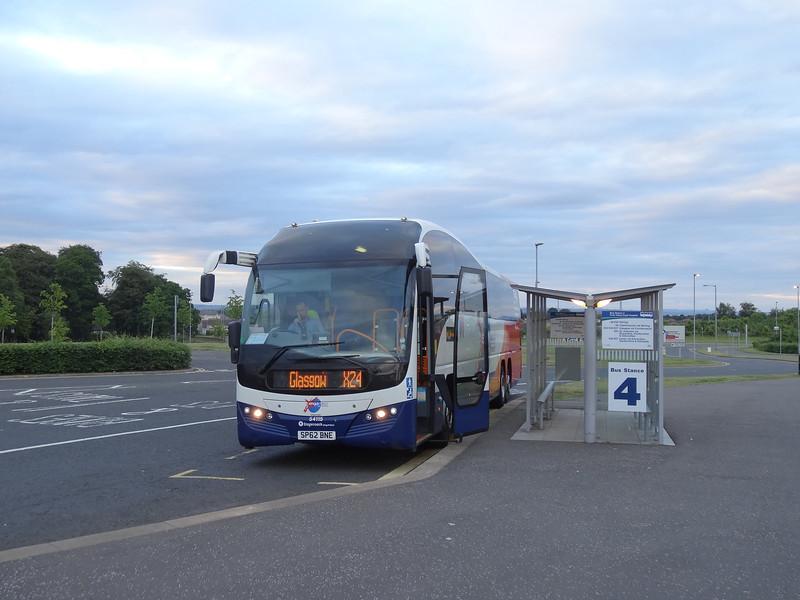 54115 is a braw big bus