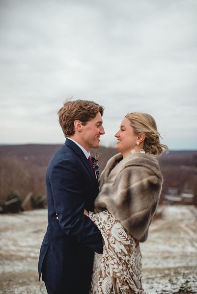 Requiem Images - Luxury Boho Winter Mountain Intimate Wedding - Seven Springs - Laurel Highlands - Blake Holly -1427.jpg