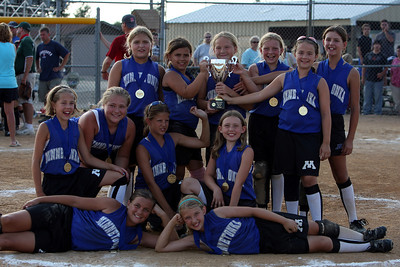 Fastpitch - Summer 2008