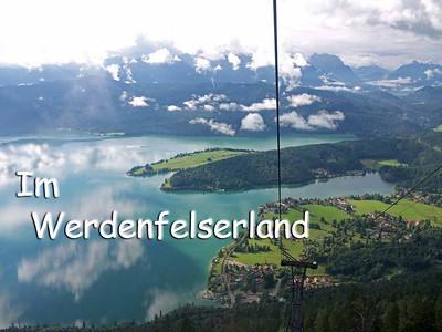 Im Werdenfelserland
