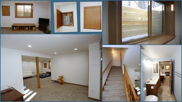 Dane County Renovations & Construction  by Gingrich Construction