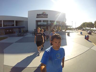 GoPro Shots - Orlando