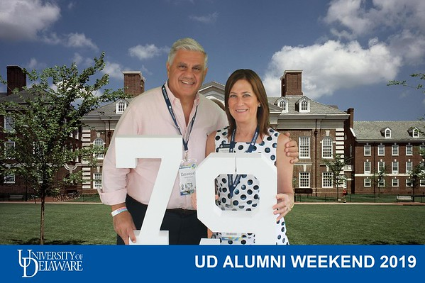 alumni weekend 2019 - south green afternoon