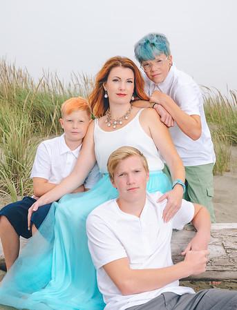 SK Family