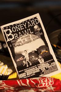 BCRG Boneyard Brawl