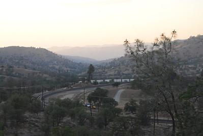 Tehachapi Loop