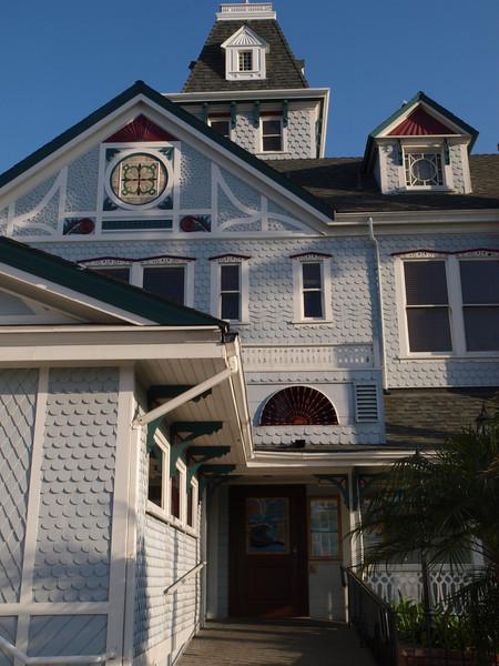 Ocean House, Carlsbad CA, March 2009