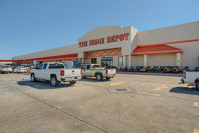 Kenner Home Depot for Horvath & Tremblay