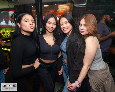 3-4-2020 Fun House Wednesdays @social59nj