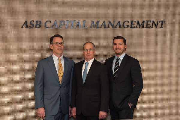 ASB Capital Management LLC