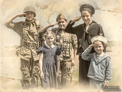 D-Day Conneaut 2016