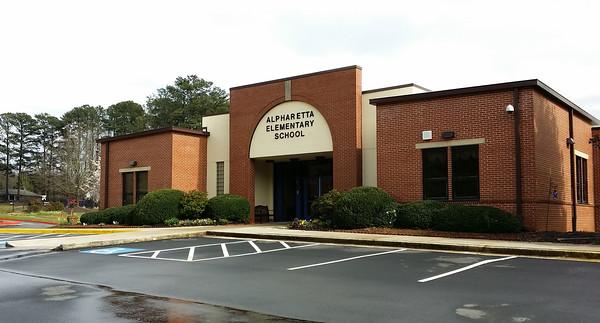 Alpharetta Elementary School