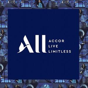 Accor Live Limitless | All Together - GIFS Animados