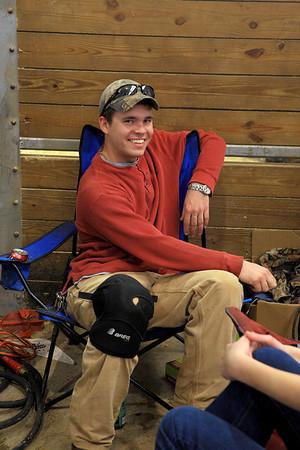 Junior Livestock Show 2/11