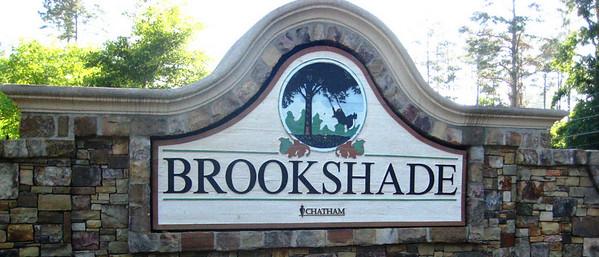 Brookshade Milton GA