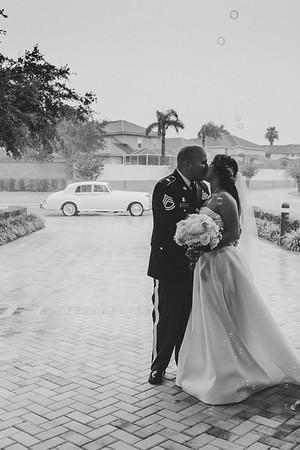 Matisha & Tomas' Wedding