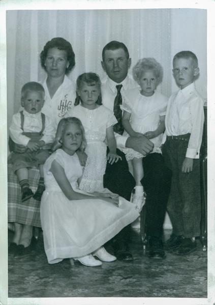 April 1962  Ashby and Bro