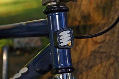 SUNN-Chipie Leveque BMX