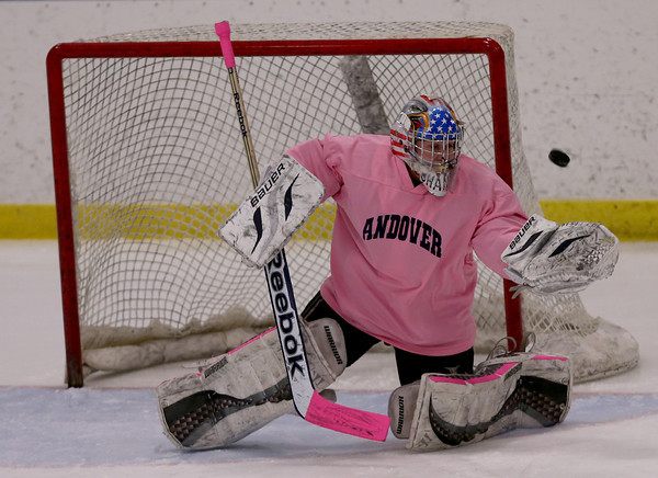 Andover vs Beverly/Danvers Girls Hockey