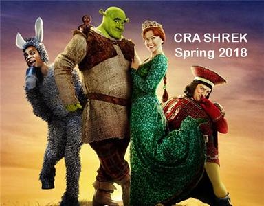 CRA - SHREK