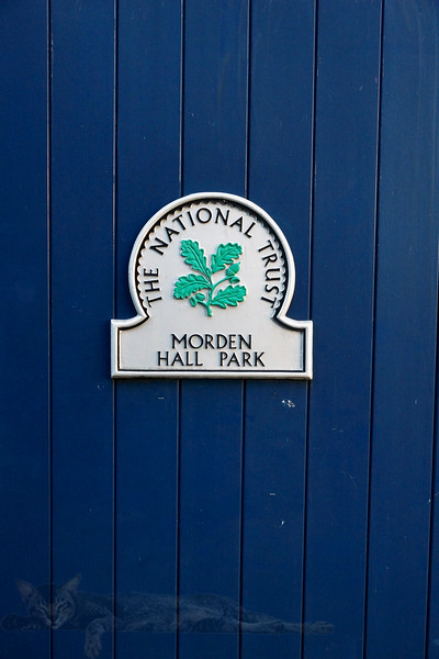 Morden Hall Park - 2014