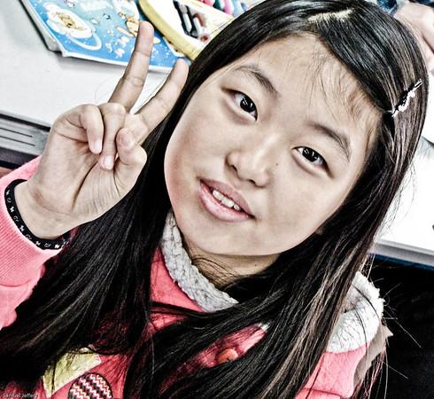 Korean Students