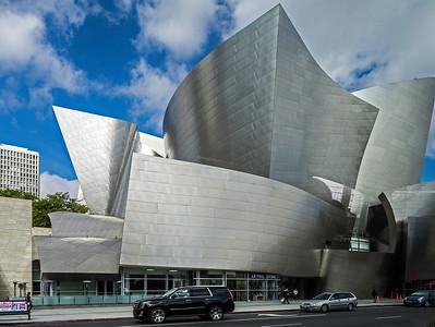 California - Los Angeles