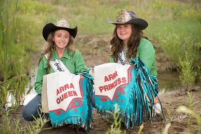 Arapahoe County Royalty