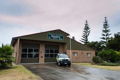 Fire & Rescue WA - Busselton