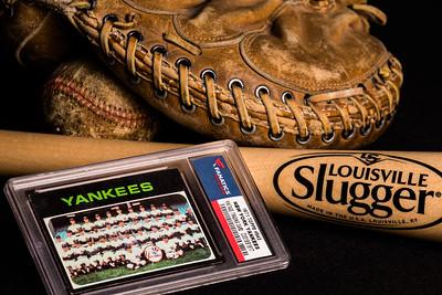 Baseball Stills