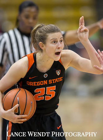 Oregon St v Colorado