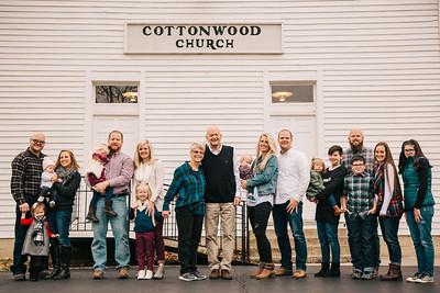 Miller Family - Nov. 2019