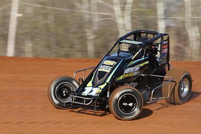 Bloomington Speedway, Bloomington, IN, April 18. 2014