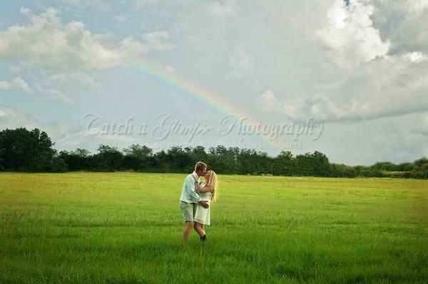 Ryan and Lauren - Engaged!