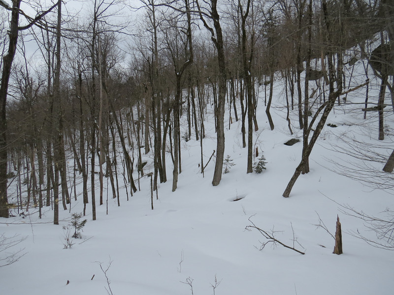 Yet another gully with a steep side.jpg