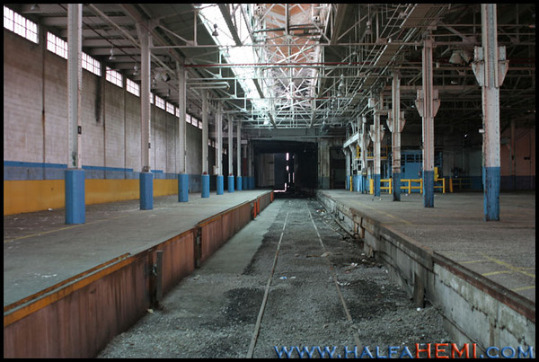 Budd Factory