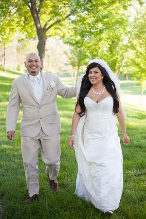 Cruz Wedding