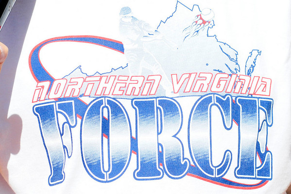 Northern Virgina Force vs Syracuse Merchants