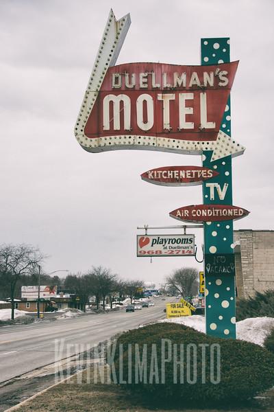 Duellman's Motel