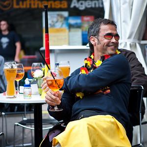 2010-06-13_Safir beim Strassenfest in Korntal