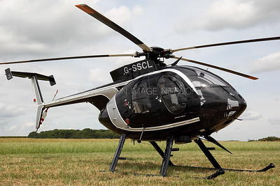 MD Helicopters Hughes 500