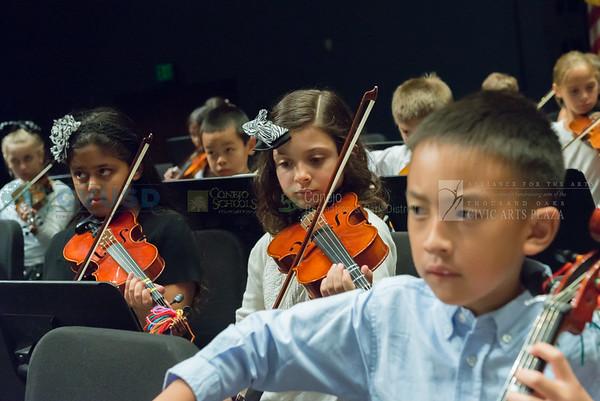 Orchestra 1 (Beginning 1)