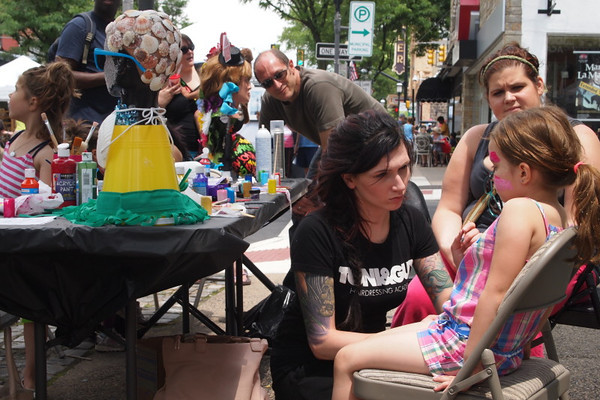 6/14/2014 - Ambler Arts & Music Festival