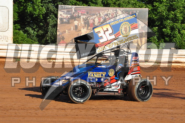 Williams Grove S.N.S 8-16 Shank