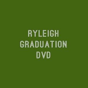 Ryleigh Flemming Senior DVD