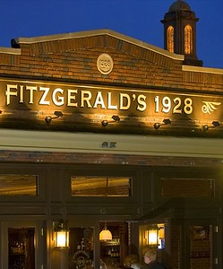 FITZGERALD'S 1928  • GLEN RIDGE