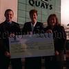 R0044002 Quays Hospice Cheque