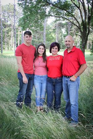 Wilma & Family! :)