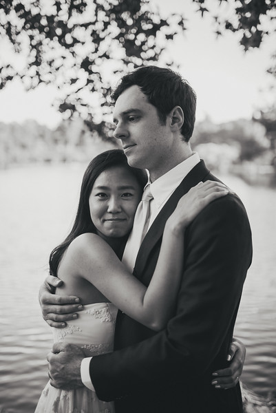 DUSTIN + CHO / SESSION