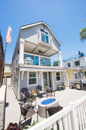 Mission Beach VRBO Vacation Rental 92109